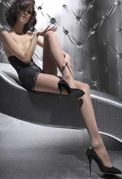 Fiore - Classic tights Sandra 15 denier