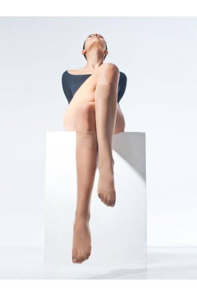 Cecilia de Rafael Sevilla - Mi-bas ultra-transparent brillant