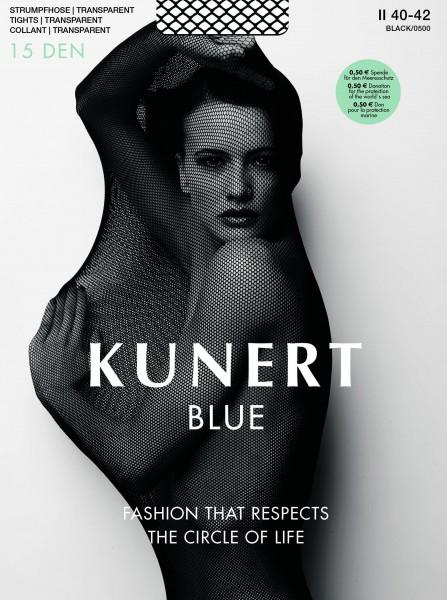 Kunert - Collants brillants semi-opaques brillants Satin Look 40