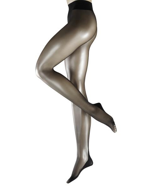FALKE High Heel - Elegant back seam tights