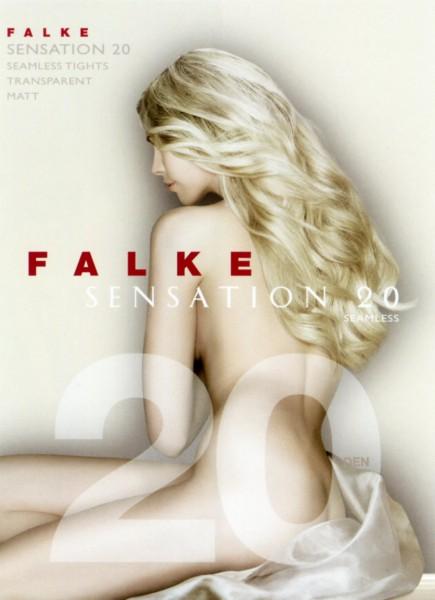 Falke Seamless collants Sensation 20 den